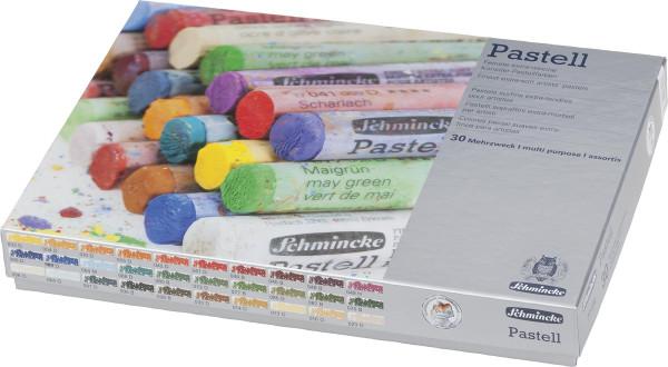 Schmincke – Pastell Künstler-Pastellfarben-Set