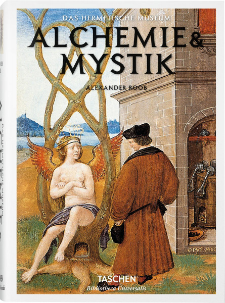 Alchemie & Mystik (Alexander Roob)   Taschen Vlg.