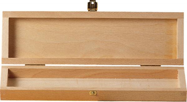 boesner Holzkasten für Pinsel