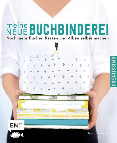 Edition Michael Fischer Meine neue Buchbinderei 2