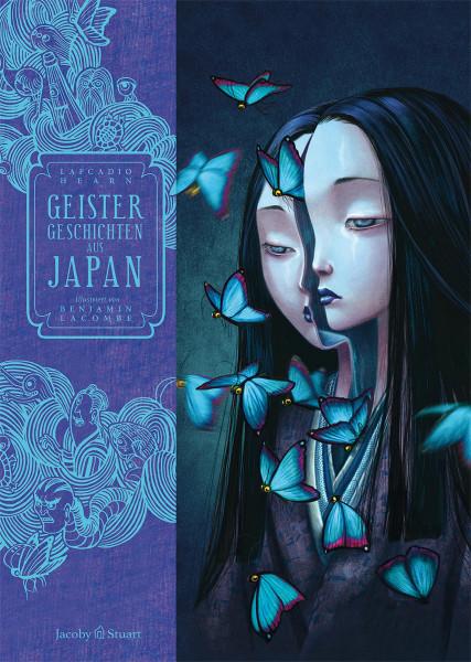 Jacoby & Stuart Geistergeschichten aus Japan