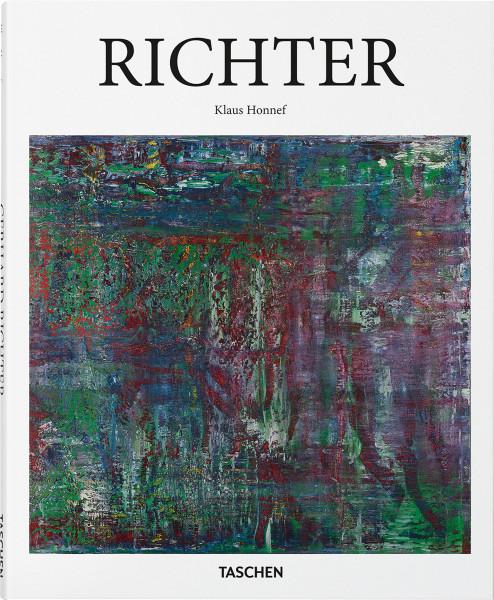 Gerhard Richter (Klaus Honnef) | Taschen Vlg.