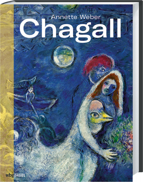 Theiss Verlag Chagall