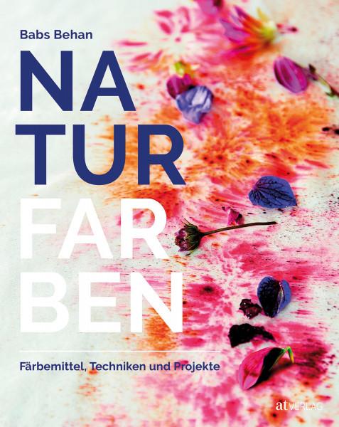 AT Verlag Naturfarben