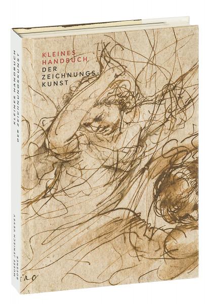 boesner GmbH holding + innovations Kleines Handbuch der Zeichnungskunst