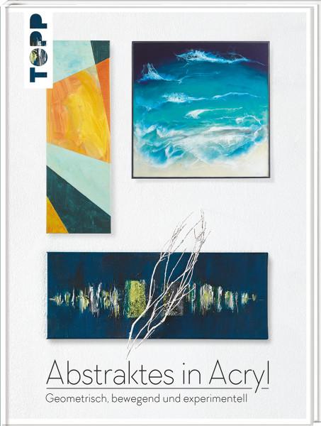 frechverlag Abstraktes in Acryl