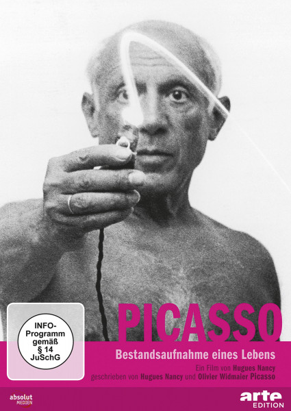 Absolut Medien Picasso