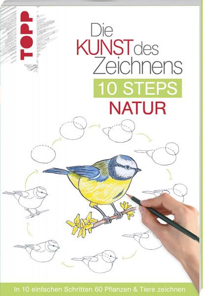 frechverlag 10 Steps Natur