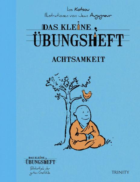 Trinity Verlag Achtsamkeit
