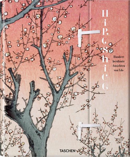 Taschen Verlag Hiroshige. 100 Ansichten von Edo