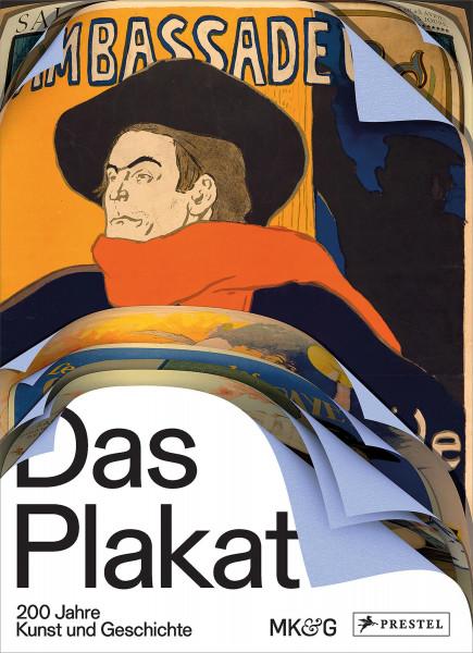 Prestel Verlag Das Plakat