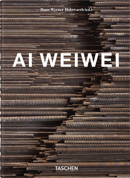 Ai Weiwei (Hans Werner Holzwarth) | Taschen Vlg.