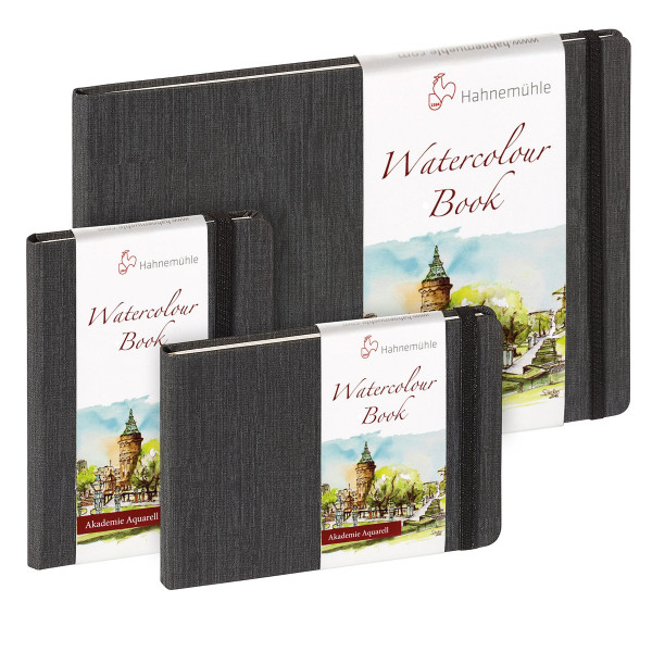 Hahnemühle Watercolour Book