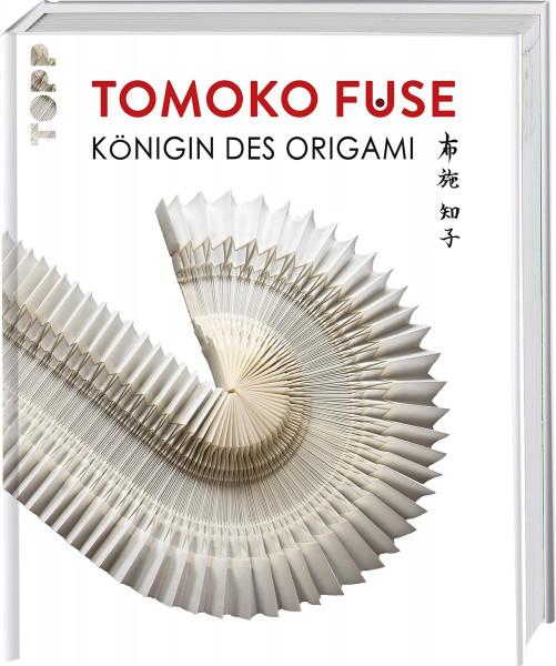 Tomoko Fuse: Königin des Origami | frechverlag