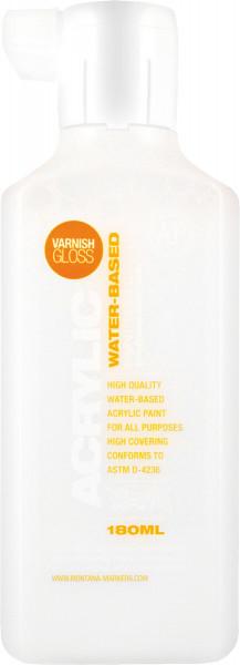 Montana Acrylic Varnish Gloss Refill