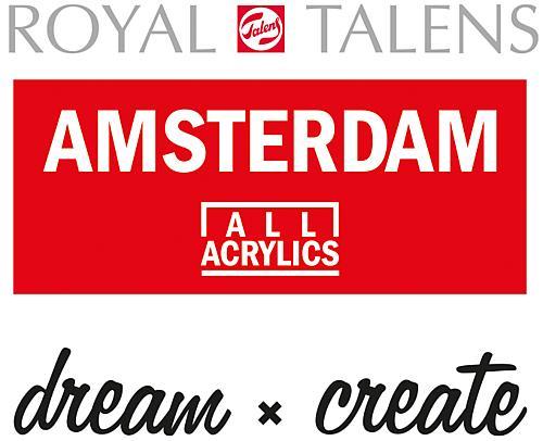 Royal Talens – Amsterdam