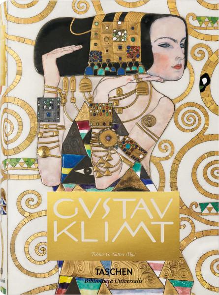 Taschen Verlag Gustav Klimt