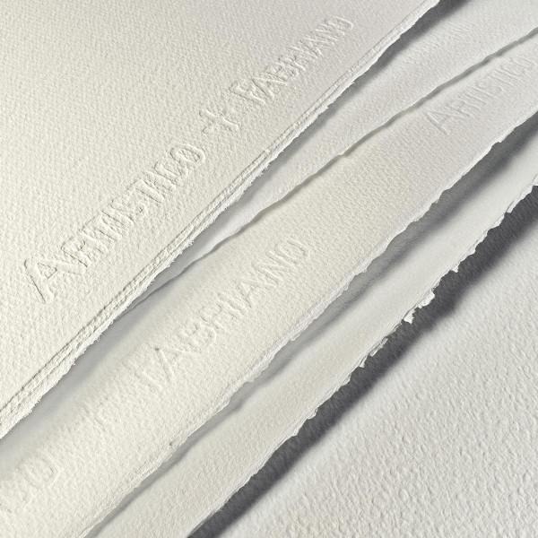 Traditional White   Fabriano Artistico Aquarellpapier