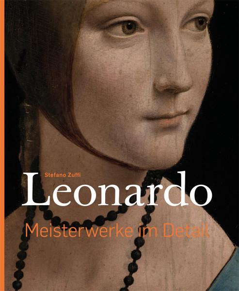 Bernd Detsch Verlag Leonardo – Meisterwerke im Detail