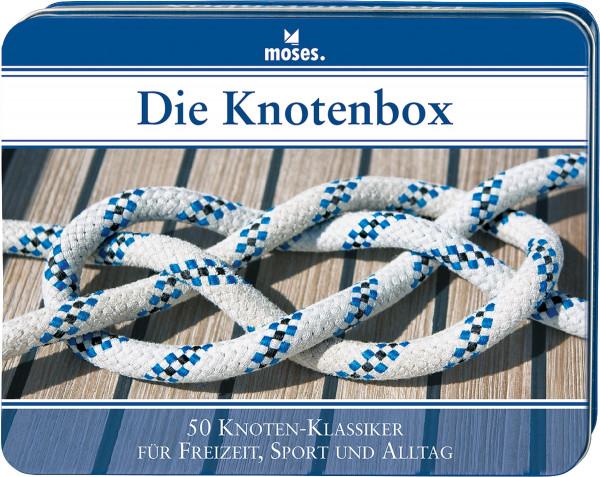 Die Knotenbox (Tobias Bungter) | Moses Vlg.