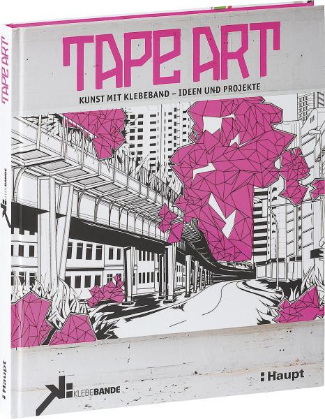 Haupt Verlag Tape Art