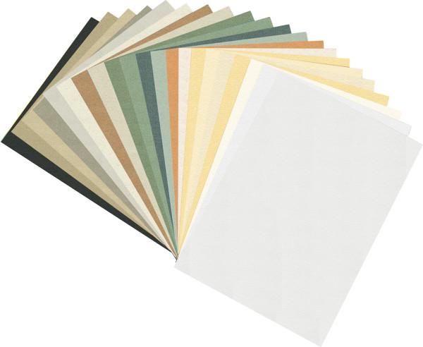 Hahnemühle Ingres Echt-Büttenpapier