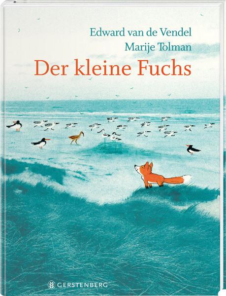 Gerstenberg Verlag Der kleine Fuchs