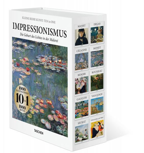 Taschen Verlag Impressionismus