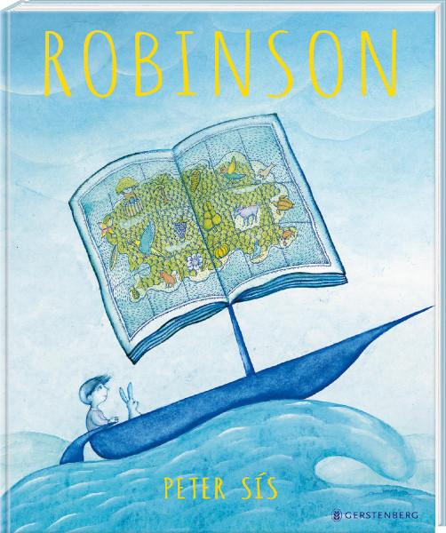 Gerstenberg Verlag Robinson