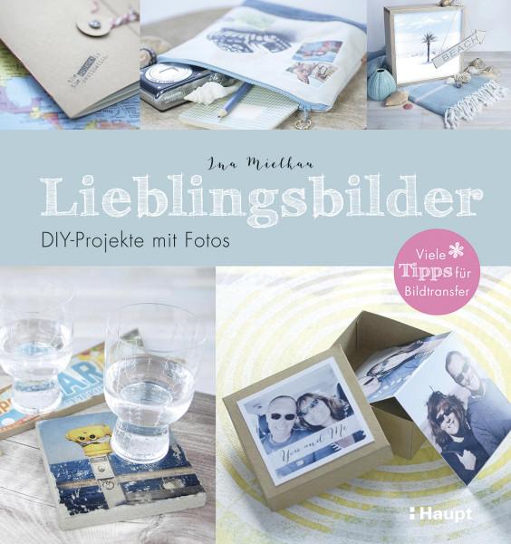Haupt Verlag Lieblingsbilder