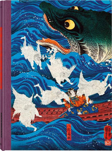 Taschen Verlag Japanese Woodblock Prints (1680–1938)