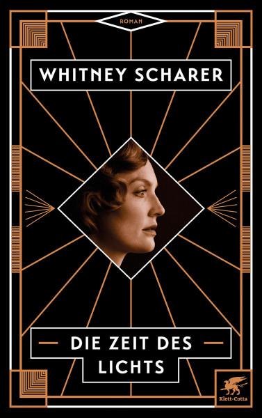 Klett-Cotta Verlag Die Zeit des Lichts