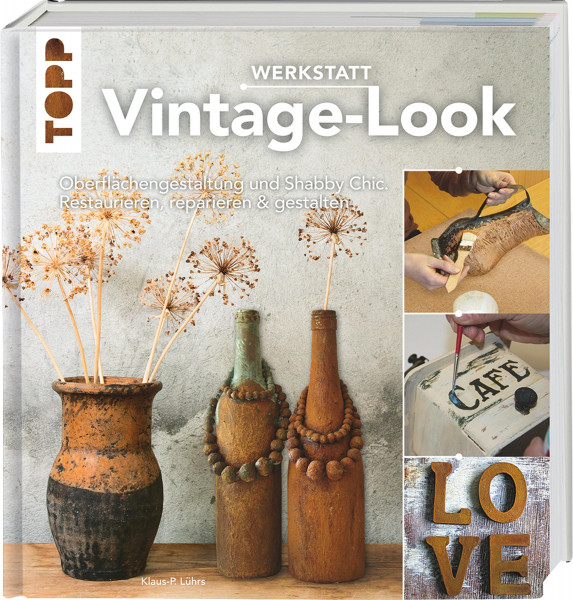 frechverlag Werkstatt Vintage-Look