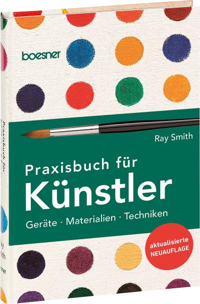 boesner GmbH holding + innovations (Hrsg.) Praxisbuch für Künstler