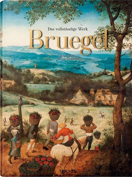 Taschen Verlag Pieter Bruegel