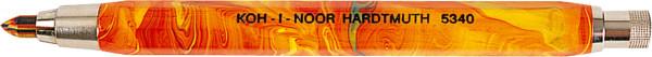 Koh-I-Noor Magic Druckfarbstift