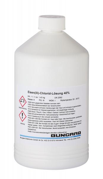 Boesnertest Eisen-III-Chlorid-Lösung