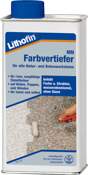 Lithofin Lithofin MN Farbvertiefer