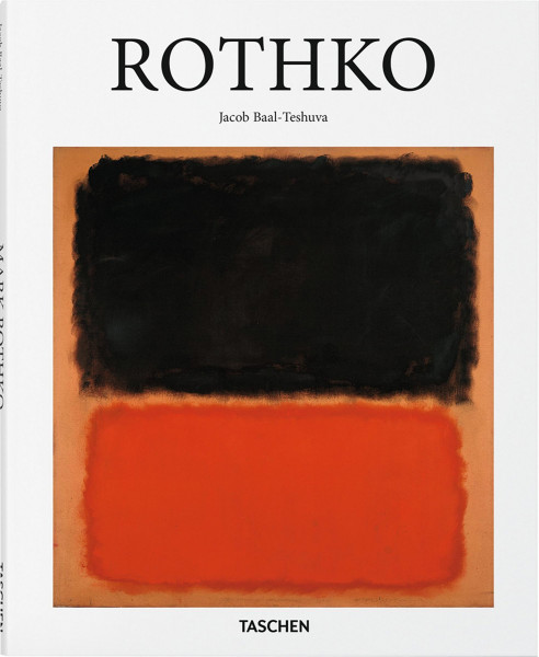 Rothko (Jacob Baal-Teshuva) | Taschen Vlg.