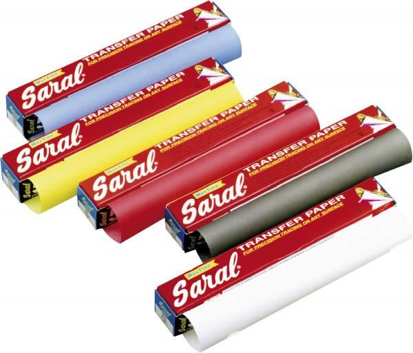 Saral Grafit-/Transferpapier
