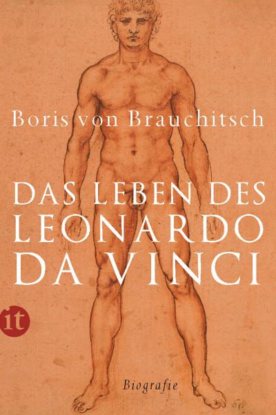 Das Leben des Leonardo da Vinci (Boris von Brauchitsch)   Insel Vlg.