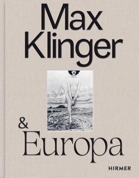 Hirmer Verlag Max Klinger & Europa