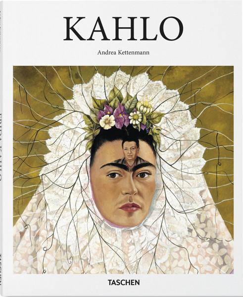 Kahlo (Andrea Kettenmann)   Taschen Vlg.