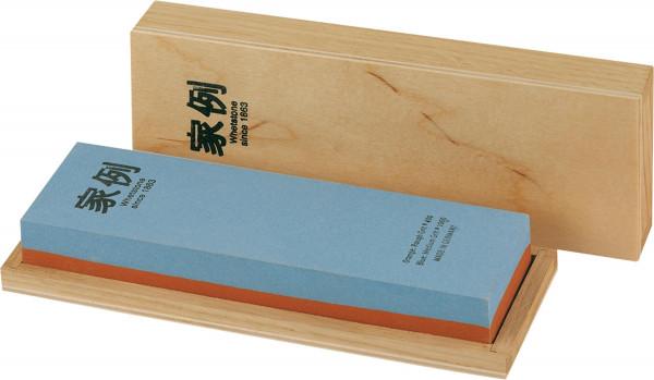Boesnertest Japanischer Wasserabziehstein