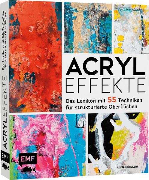 Acryl Effekte