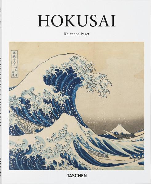 Hokusai (Rhiannon Paget) | Taschen Vlg.