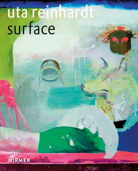 Hg. Nicole Gnesa, Kate Powers: Uta Rinhardt. Surface