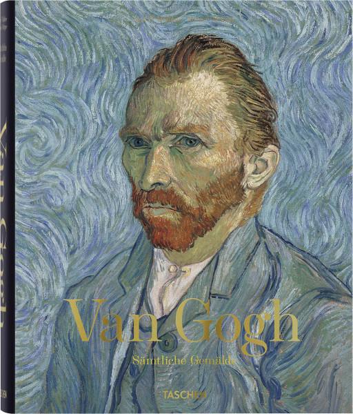Taschen Verlag Van Gogh