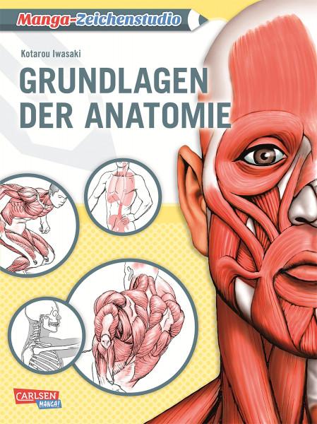 Carlsen Verlag Grundlagen der Anatomie