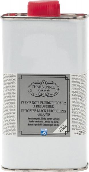 Charbonnel Retuschierfirnis
